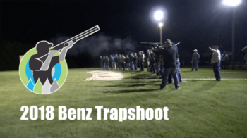 BENZ Oil holds their annual trap shoot